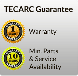 Tecarc Guarantee